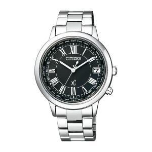 【送料無料】シチズン CITIZEN クロスシー レディース 腕時計 CB1100-57E 国内正規(535091)|imajin