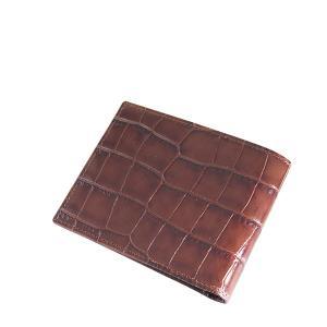 【送料無料】エッティンガー ETTINGER 短財布 メンズ CC030J-MAHOGANY ダークブラウン(551434)|imajin