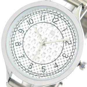 【安い】千鶴 チヅル 腕時計 レディース CDW002-001 クォーツ シルバー(560584)|imajin