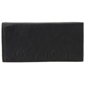 【安い】カルバンクライン CK 長財布 CK79473-BK ブラック(281358)|imajin