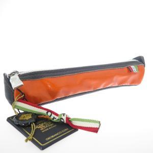 【安い】オロビアンコ OROBIANCO PRICK ペンケース 筆箱 メンズ レディース ETOR-18-ARANC-02 ARANCIO(559583) imajin