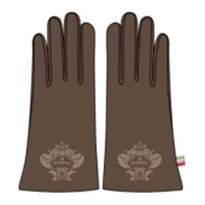 【送料無料】オロビアンコ OROBIANCO レディース 手袋 7.5 ORL-1582-MC モカ(511985)|imajin