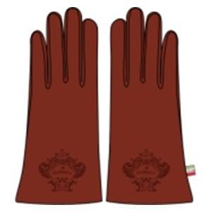 【送料無料】オロビアンコ OROBIANCO レディース 手袋 7.5 ORL-1582-RED レッド(511987)|imajin