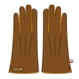 【送料無料】オロビアンコ OROBIANCO メンズ 手袋 8.5 ORM-1530-LBR ライトブラウン/キャメル(511971)|imajin