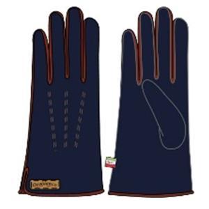 【送料無料】オロビアンコ OROBIANCO メンズ 手袋 8.5 ORM-1530-NV ネイビー(511972)|imajin