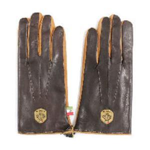 【送料無料】オロビアンコ OROBIANCO メンズ 手袋 8.5 ORM-1531-DBR ダークブラウン(511974)|imajin