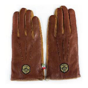 【送料無料】オロビアンコ OROBIANCO メンズ 手袋 8.5 ORM-1531-LBR ライトブラウン(511975)|imajin