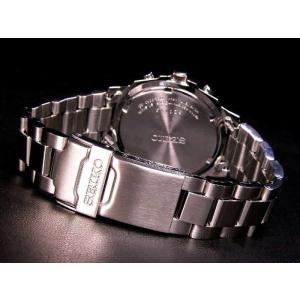 【送料無料】セイコー SEIKO クロノグラフ 腕時計 SND193(6002)|imajin|03