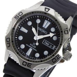 【送料無料】セイコー SEIKO ソーラー メンズ ダイバーズ 腕時計 SNE107P2(244178)|imajin