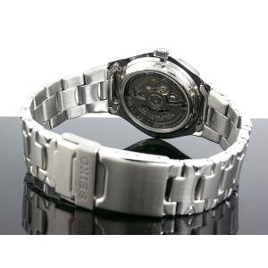 【送料無料】セイコー SEIKO セイコー5 スポーツ 5 SPORTS 日本製 自動巻き 腕時計 SNZ447J1(28944)|imajin|03