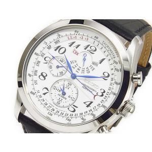 【送料無料】セイコー SEIKO クオーツ メンズ クロノグラフ 腕時計 SPC131P1(285658)|imajin