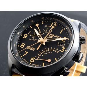 【送料無料】タイメックス TIMEX インテリジェントクオーツ クロノグラフ 腕時計 T2N700(245161)|imajin