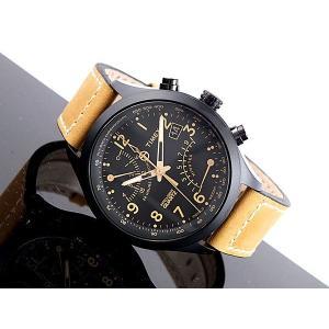 【送料無料】タイメックス TIMEX インテリジェントクオーツ クロノグラフ 腕時計 T2N700(245161)|imajin|02