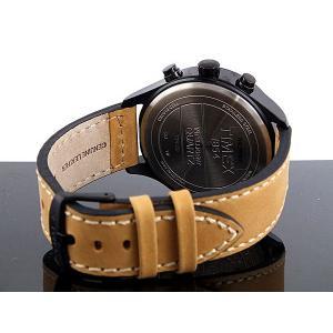 【送料無料】タイメックス TIMEX インテリジェントクオーツ クロノグラフ 腕時計 T2N700(245161)|imajin|03
