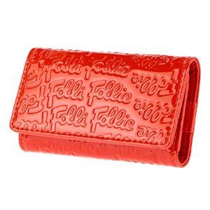 【安い】フォリフォリ FOLLI FOLLIE キーケース レディース WA0L034SR-RED(533717)|imajin