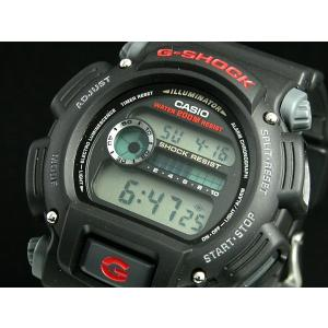 カシオ CASIO Gショック G-SHOCK 腕時計 BASIC ベーシック DW9052-1V ...