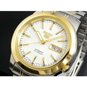 セイコー SEIKO セイコー5 SEIKO 5 自動巻き 腕時計 SNKE54J1|imajin