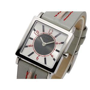 クーカイ KOOKAI クオーツ レディース 腕時計 1616-0004 シルバー|imajin