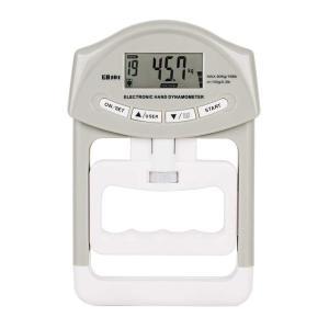 握力計 ハンドグリップメーター EH101 握力測定 計測|imanando