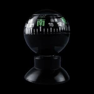 コンパス 車用ボールコンパス 方位磁石 方位磁針 羅針盤 NO.880S 〒郵送可¥320|imanando