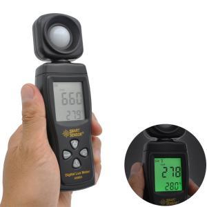 ルクスメーター:デジタル照度計AS803〜〒郵送可¥320|imanando