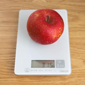 キッチンスケール:3kgフラットなデジタルスケールCK-010|imanando
