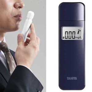 アルコールチェッカー:タニタ製アルコール検知器EA-100〜〒郵送可¥320|imanando