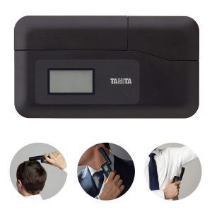 においチェッカー ES-100 タニタ TANITA 体臭測定〜送料無料|imanando