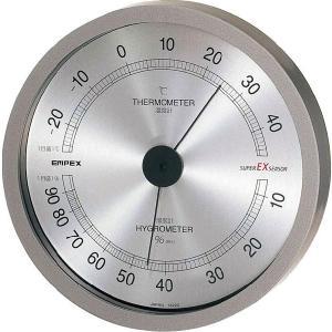 温湿度計:エンペックス温度計・湿度計EX-2727、EX-2728〜〒郵送可¥320|imanando