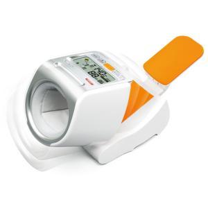 血圧計:オムロン上腕式血圧計HEM-1020:上位機種〜送料無料・代引料無料|imanando