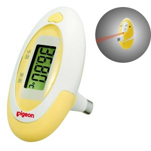 体温計 ピジョン 赤ちゃん専用体温計 チビオンフィット 〒郵送可¥320|imanando
