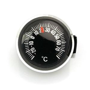 温度計:時計バンドへ後付けする温度計NO.810〜〒郵送可¥320|imanando