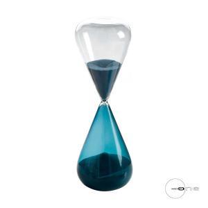 砂時計:60分ツートンカラーの砂時計O1385〜送料無料|imanando