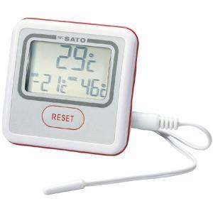 冷蔵庫/冷凍庫 デジタル温度計 PC-3300 郵送可¥320|imanando