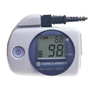 パルスオキシメーター:睡眠時無呼吸症候群のスクリーニングにパルソックス300i PULSOX-300i〜お取り寄せ:送料無料・代引料無料|imanando