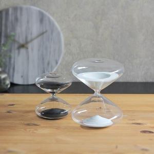 砂時計 15分計/60分計 サンドタイマー ガラス砂時計 magnet|imanando