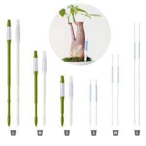 水やりチェッカー サスティー 水分計 植物 土壌 S/M/L 〒郵送可¥320|imanando
