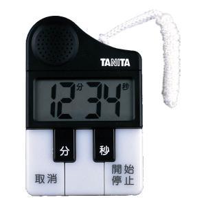 キッチンタイマー:タニタ製メロディータイマーTD-382〜〒郵送可¥320|imanando