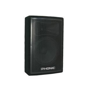 プロユースのパフォーマンスと手頃な価格 PHONIC(フォニック) PA Speaker(PAスピーカー) ASK12 代引不可 同梱不可 imarketweb