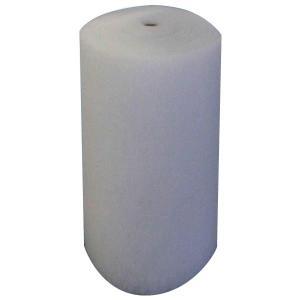 エコフレギュラー(エアコンフィルター) フィルターロール巻き 幅100cm×厚み2mm×50m巻き W-4051(同梱・代引き不可) imarketweb