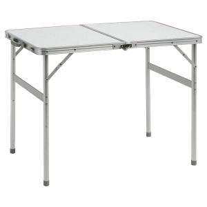 簡単設置!コンパクト収納! STKコレクション レジャーテーブル STK800T(同梱・代引き不可)|imarketweb