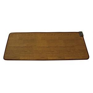 足元から暖める床生活のスタンダード TEKNOS テクノス  木目フローリングタイプ 45×120cm キッチンマット KM-4512|imarketweb