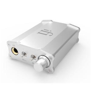 ポータブルアナログヘッドホンアンプ iFI-Audio nano iCAN代引不可 送料無料|imarketweb