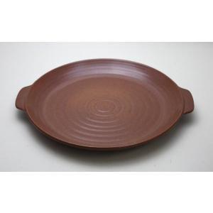 日用品 雑貨 ステーキ皿 遠赤外線セラミック陶板|imaya-storo