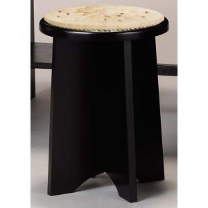 茶道具 立礼用品 円椅 座椅子 立礼用椅子 円座付 一客 止金具付|imaya-storo
