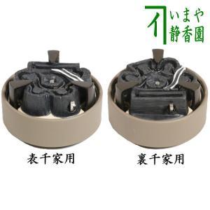 茶道具 電熱器 野々田式 炭型電熱器 風炉用 400W 定番|imaya-storo