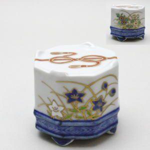 「茶器/茶道具 蓋置き」 虫籠 高野昭阿弥作 和楽庵|imaya-storo