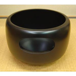 茶道具 風炉 真の風炉 黒風炉 眉風炉 唐銅風炉 金森紹栄作 尺0サイズ|imaya-storo