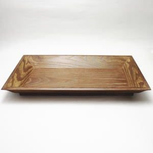 「茶器/茶道具 水屋道具 香道具」 香盆道具 女桑(国産材料)