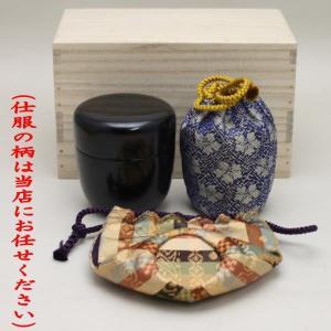 「茶道具 水屋道具」 茶通箱セット 表千家用